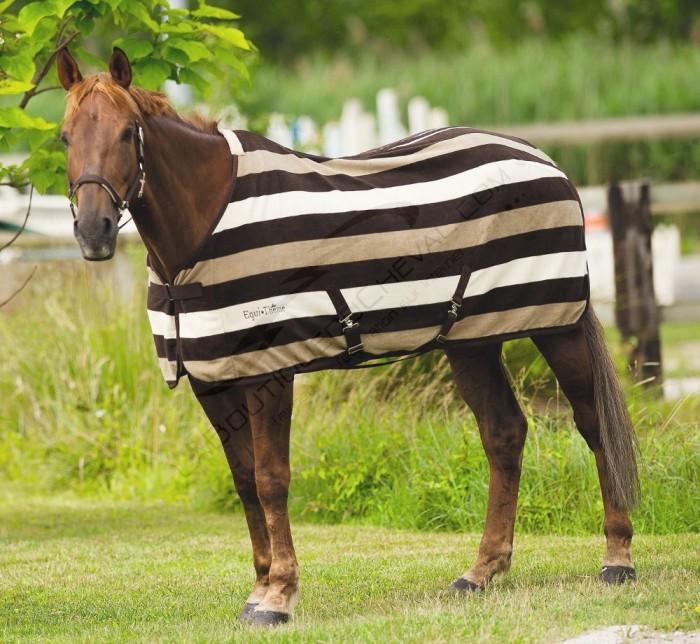 couverture cheval épaisse